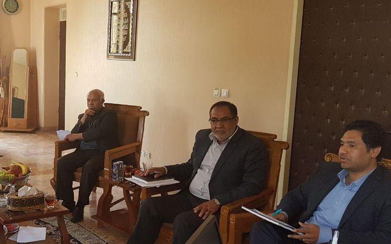 پیام تبریک رئیس و اعضای هیات مدیره باشگاه مس کرمان به ورزشکاران این باشگاه