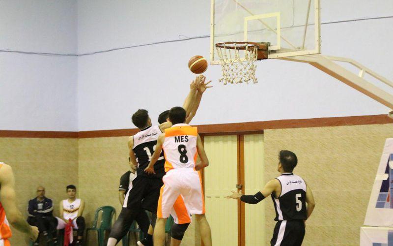 تغییر در برنامه بازی بسکتبال مس/بلندقامتان روز جمعه در کرمان میزبان شدند