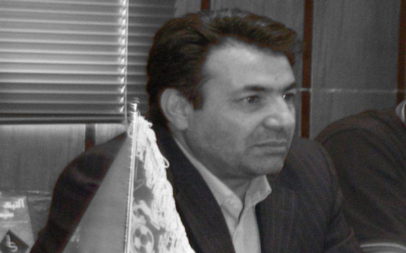 تسلیت باشگاه مس کرمان برای درگذشت آقای حاج جعفری/خاکسپاری صبح روز یکشنبه