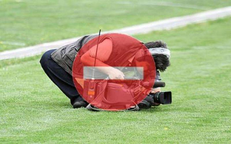 عدم پخش مستقیم مسابقه مس در تبریز/بازی را از کانال تلگرامی باشگاه دنبال کنید