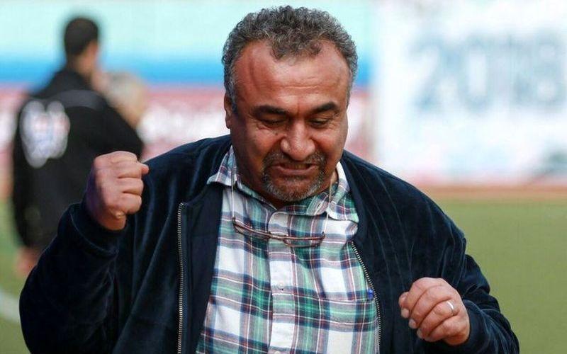 دستنشان: اگر هدف لیگ برتر نبود به کرمان نمیآمدم