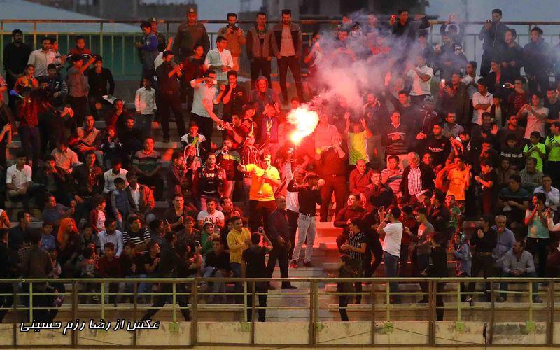 اطلاعیه اعزام هواداران مس کرمان به تهران برای بازی با بادران