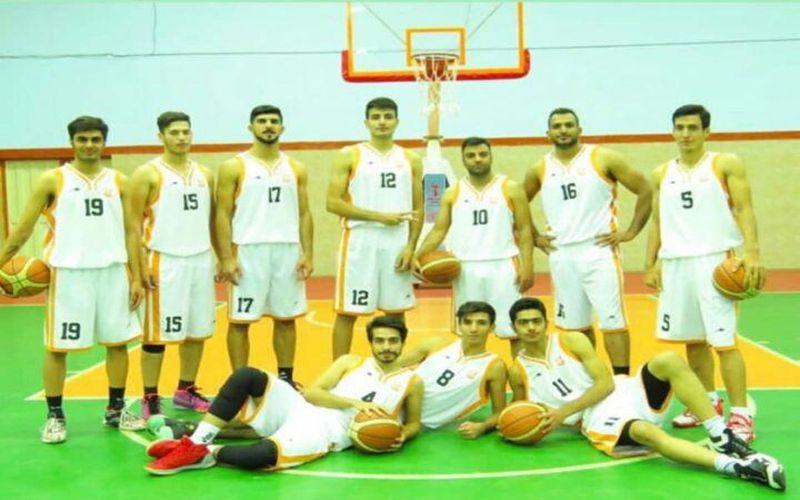چهارمین پیروزی متوالی بسکتبال مس و شکست هندبال مس در آخرین بازی دور رفت
