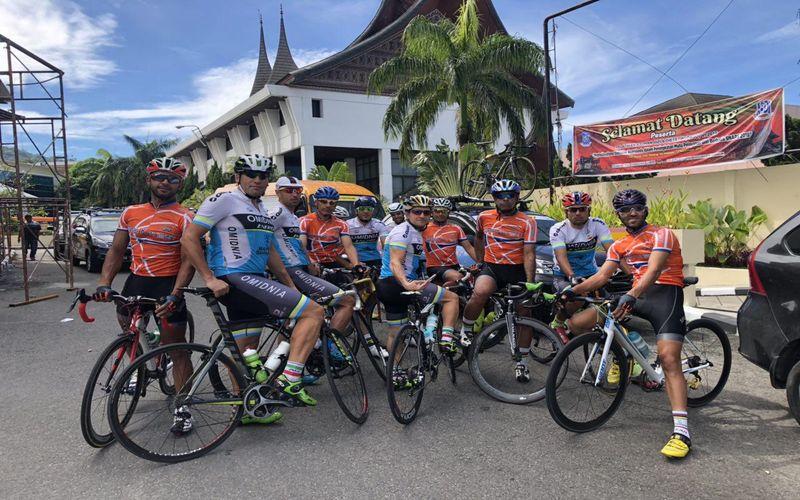 برنامه مرحله آخر  رقابتهای دوچرخهسواران مس در لیگ برتر مشخص شد
