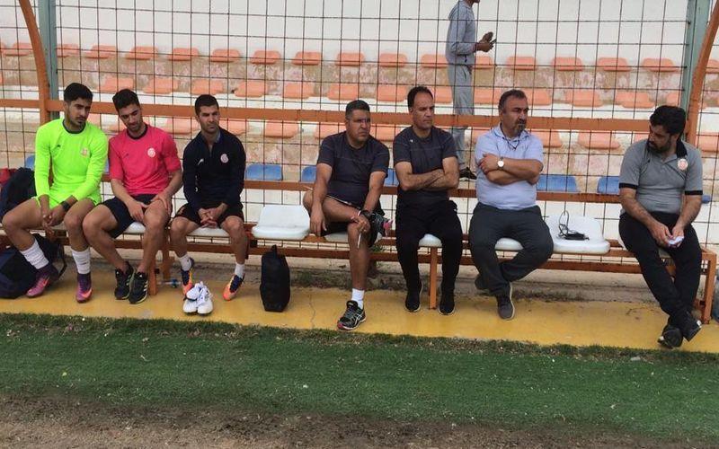 توضیحات سرپرست تیم فوتبال مس در رابطه با مذاکرات و تمرینات نیم فصل این تیم