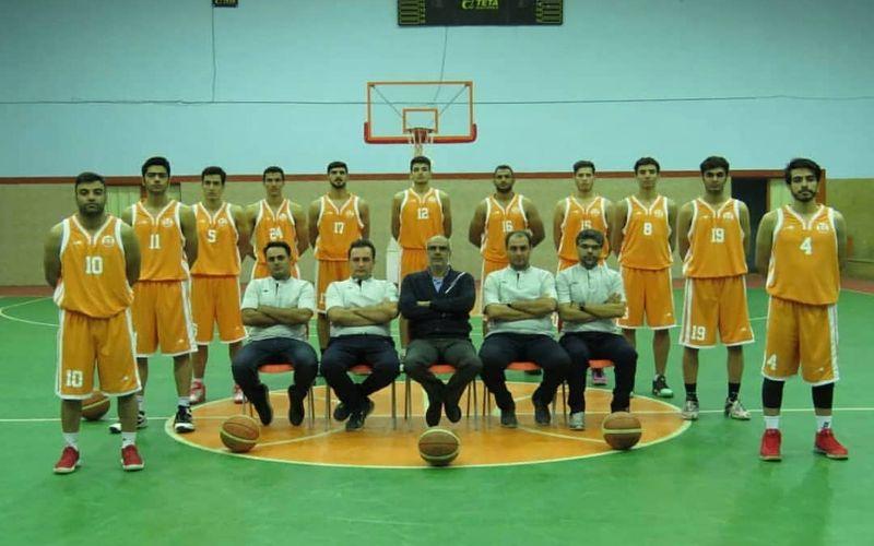 جمعه پلیآف اول بسکتبال مس، مسیر تیمهای باشگاه مس به اصفهان