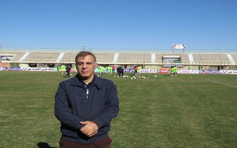 واکنش مدیرعامل باشگاه مس به حواشی ورزشگاه ارومیه: شرم آور بود و قطعا پیگیری خواهیم کرد