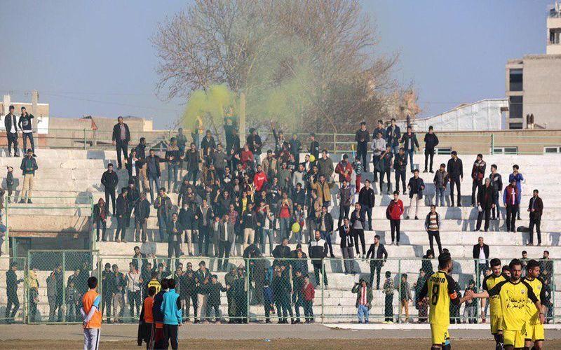 واکنش رسانه های کرمان به شعارهای زشت ورزشگاه ارومیه: شعار و فحاشی  به کدام دلیل؟!