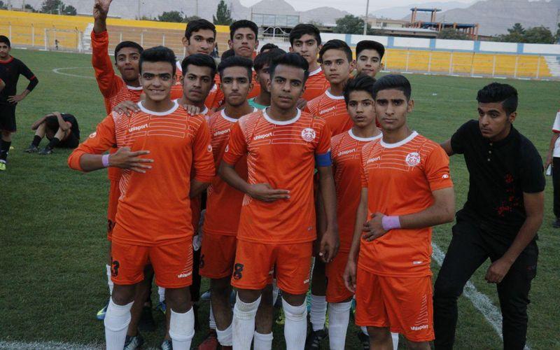 تیمهای زیر 15 سال و زیر 17 سال مس آماده رقابت در مسابقات کشوری