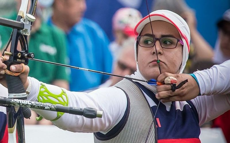 زهرا نعمتی پس از رکوردگیری به تیم ملی دعوت خواهد شد