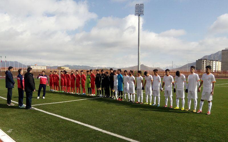 ادامه رقابت تیمهای فوتبال زیر 15سال و زیر 17 سال مس در مسابقات کشوری