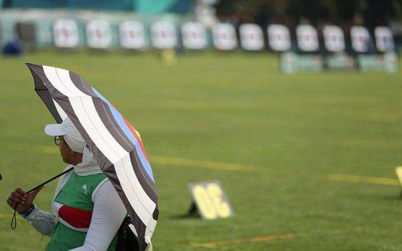 گلایههای زهرا نعمتی از بی توجهی فدراسیون به او در تیم ملی