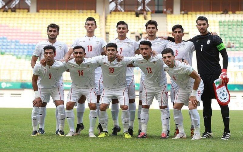 آرتا:به روند پیروزی ادامه می دهیم/اولین برد تیم ملی امید با مدافع مس