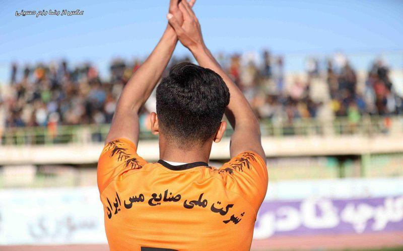 باشگاه مس در صدر باشگاه های خوش حساب فوتبال ایران/چشم ها را باید شست...