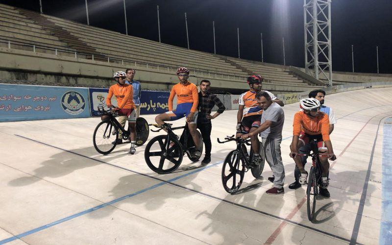 برنامه فصل بعد رقابت های دوچرخه سواری لیگ برتر اعلام شد