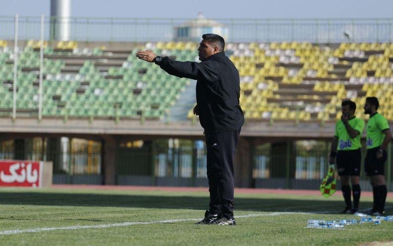 حمید حسین خانی:شاکله تیم برای فصل بعد حفظ می شود