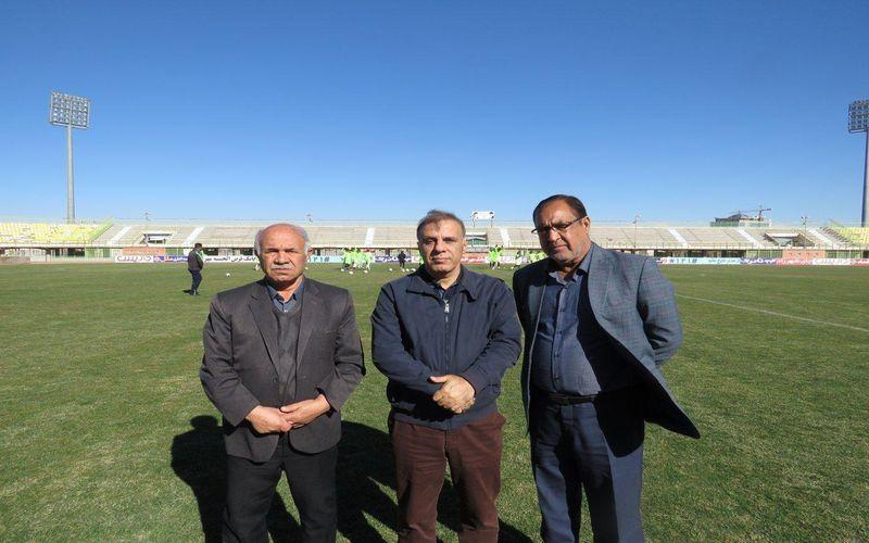 توضیحات مدیرعامل باشگاه مس کرمان در رابطه با سیاست های جدید باشگاه مس