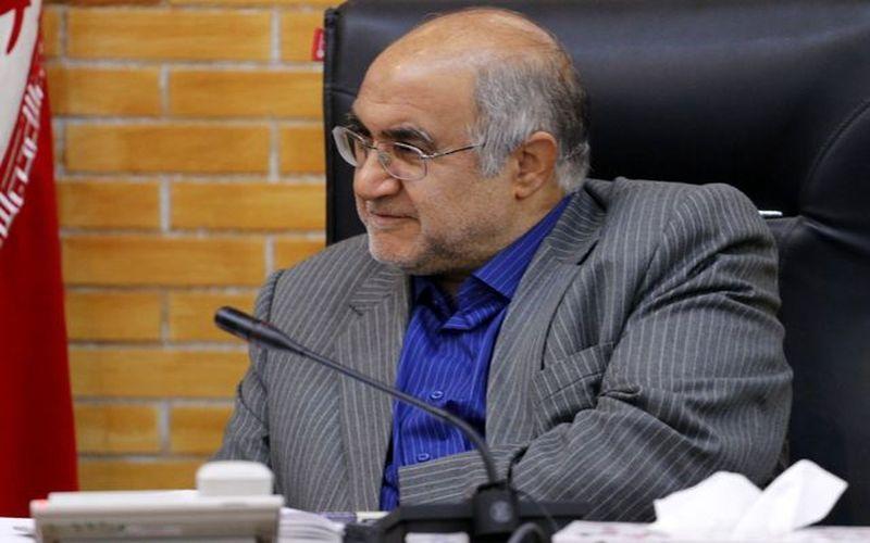 تاکید استاندار کرمان بر حضور سایر صنایع و بنگاه های اقتصادی در ورزش کرمان در کنار مس