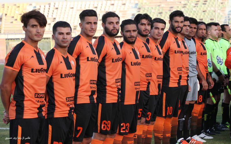 ریز نتایج تیم فوتبال مس کرمان در فصل 97