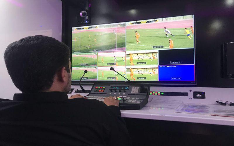 حق پخش تلویزیونی؛ زخم قدیمی فوتبال ایران