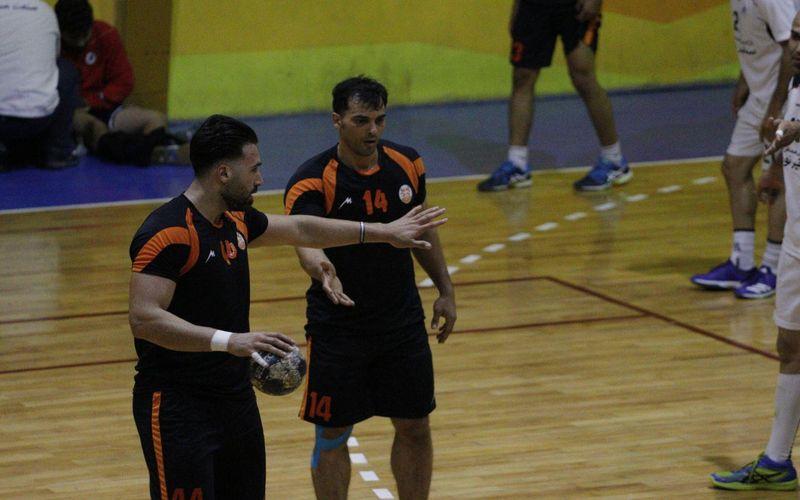 آغاز دور جدید اردوی تیم ملی هندبال با دو بازیکن تیم مس
