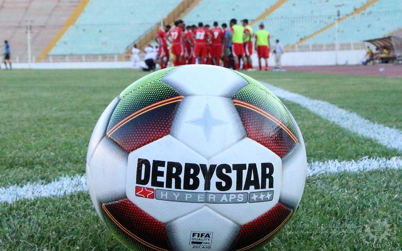 پیوست انضباطی برای قراردادهای فوتبال