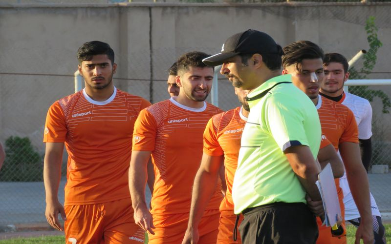 آغاز رسمی تمرینات تیم فوتبال مس کرمان از روز پنجشنبه