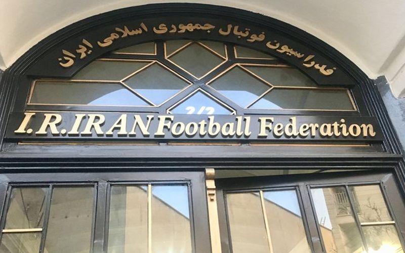 اطلاعیه فدراسیون فوتبال در خصوص عدم قطعیت حکم محرومیت آقای کفاشیان