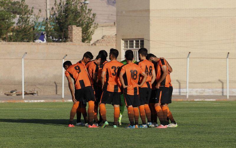 24 شهریور زمان  شروع مسابقات لیگ دسته دوم