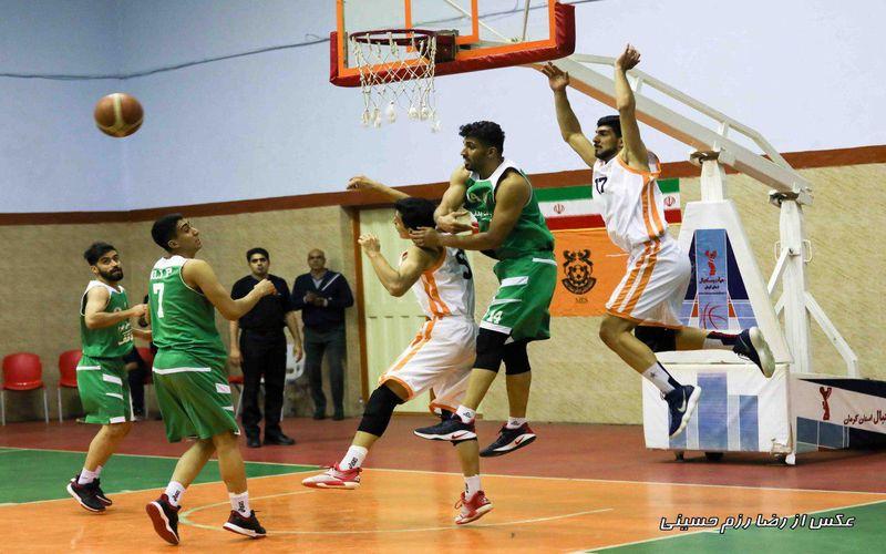 لیگ برتر بسکتبال ایران تقویم ندارد!/خواب تابستانی زیر سبد!