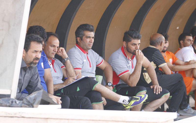 سرپرست تیم فوتبال مس:در تهران و مشهد اردو و بازی تدارکاتی خواهیم داشت