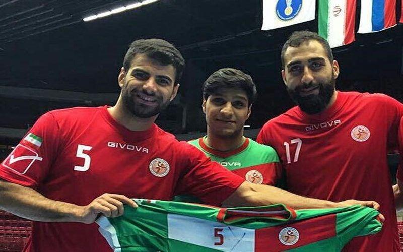 دو بازیکن ملی پوش در تیم هندبال مس کرمان