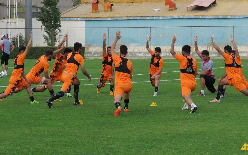 از سرگیری تمرینات تیم فوتبال مس از فردا در کرمان