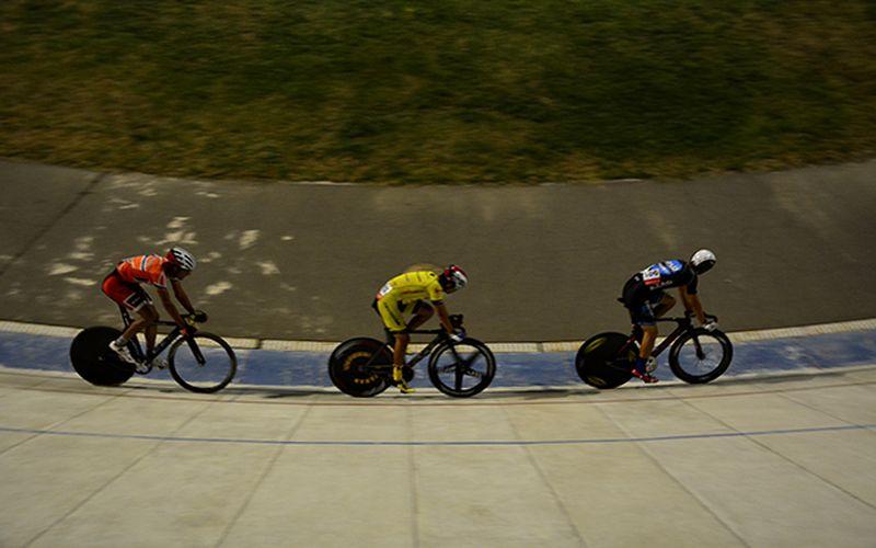 کسب 5 مدال رنگارنگ توسط دوچرخه سواران تیم جوانان مس در لیگ برتر