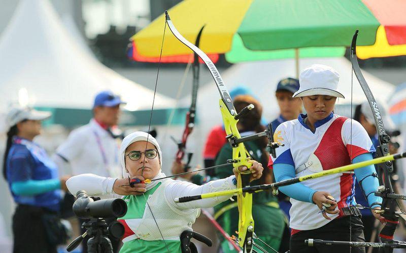 نعمتی در تایلند سهمیه المپیک را نشانه می رود