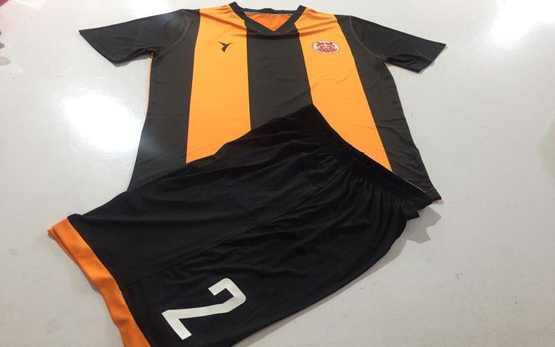 کیت تیم فوتبال مس در فصل جدید لیگ یک/لباسی برای افتخار(عکس)