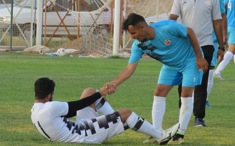آخرین وضعیت مصدومان تیم فوتبال مس