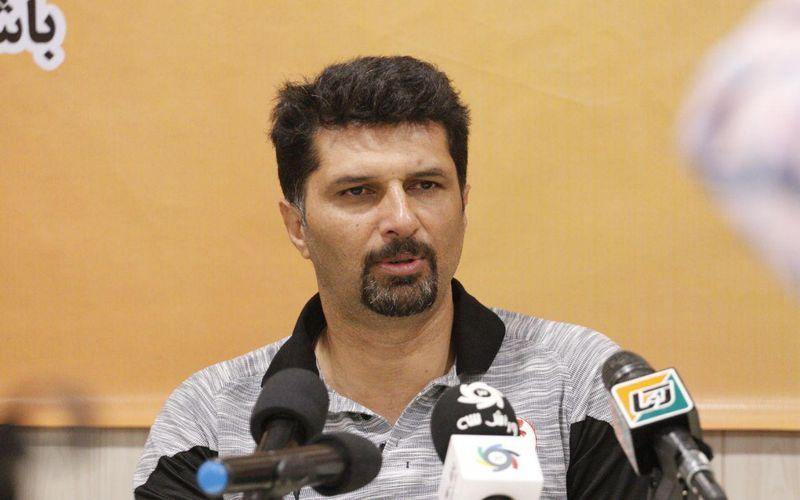 حسینی: عدم اعلام پنالتی برای مس موضوع عجیبی بود