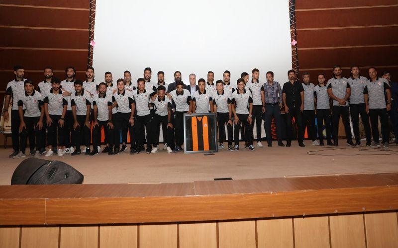 رخ نمایی از تمام تیم های باشگاه مس کرمان در فصل 98-99