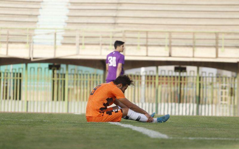 آخرین وضعیت مصدومان تیم فوتبال مس پیش از بازی با داماش