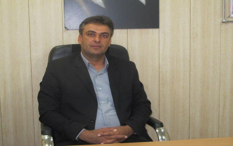 تبریک باشگاه مس کرمان به مدیرکل جدید ورزش و جوانان استان