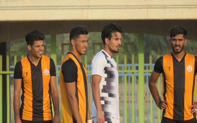 تاریخ بازی های مس کرمان و مس نوین در جام حذفی مشخص شد