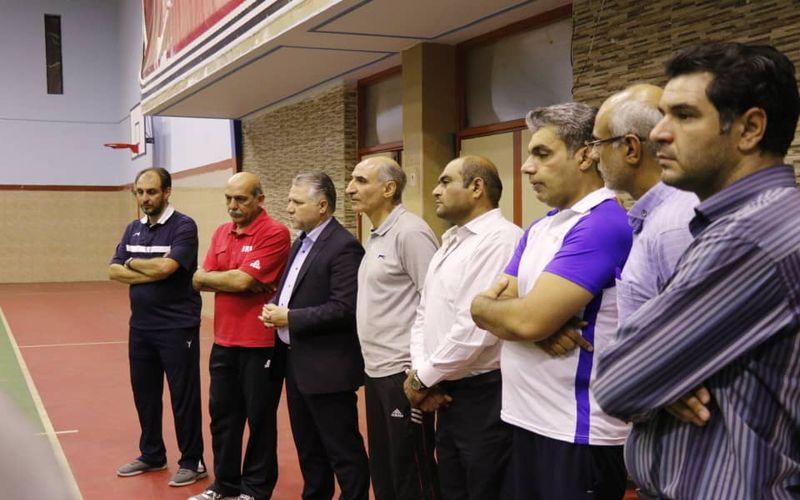 مدیرعامل باشگاه مس کرمان:شور و شوق لیگ برتر بسکتبال، با تیم مس به کرمان می آید(عکس)