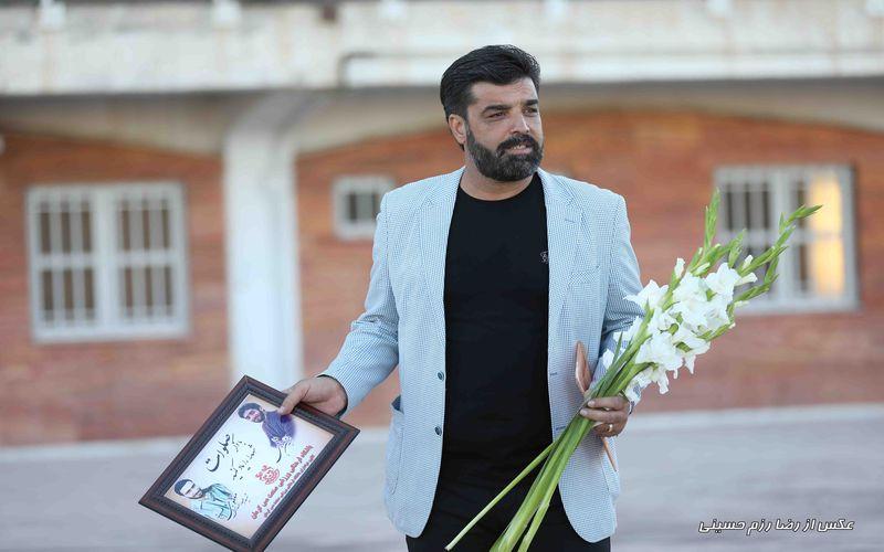 انتصاب آقای حجت جهرمی به سمت مسئول امور فرهنگی و هواداری باشگاه مس