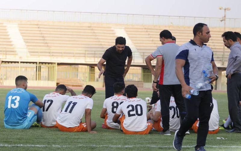 حسینی: مردم کرمان شایسته این شادمانی هستند