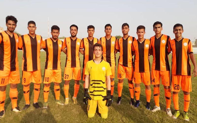 پیروزی بزرگ جوانان مس کرمان در اصفهان برابر ذوب آهن