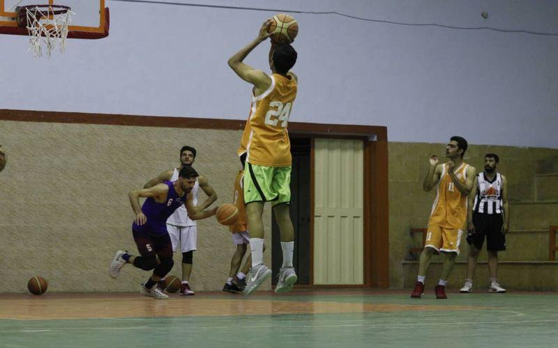 برنامه بازی اول بسکتبال مس در لیگ برتر مشخص شد