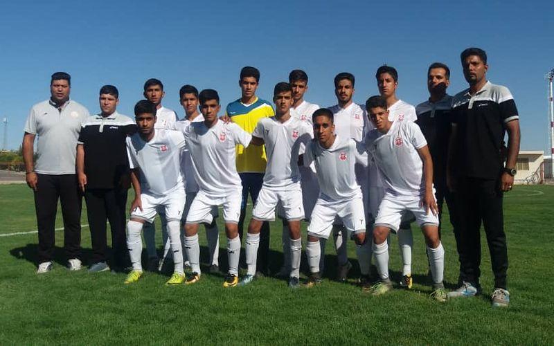 میزبانی زیر 17 ساله ها، نوجوانان و نونهالان مس در کرمان