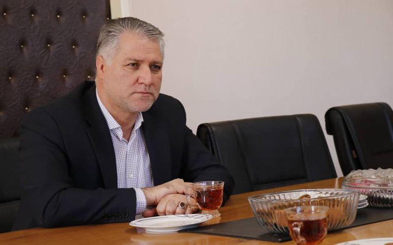 پیام تبریک مدیرعامل باشگاه مس کرمان به مناسبت روز پارالمپیک
