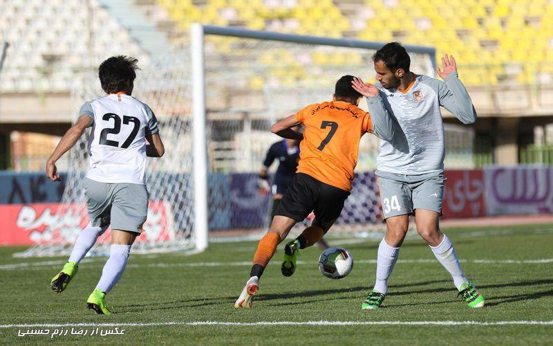 چهارشنبه و حکایت دوازدهمین ال مسینو فوتبال ایران